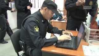 видео Работа судебных приставов