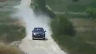 Opel Antara - Test Drive