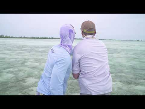 S3 E2 How To Wade Fish For Bonefish