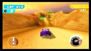 CYKA BLYAT A SPY CAR | Hot Wheels Track Attack Urban Agent Mines Race 2