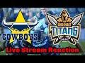 KALYN PONGA CAREER - Rugby League Live 4 - SOO Debut! Game 1
