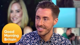 Hollyoaks Star Ross Adams Wore His Wedding Suit to the British Soap Awards | Good Morning Britain