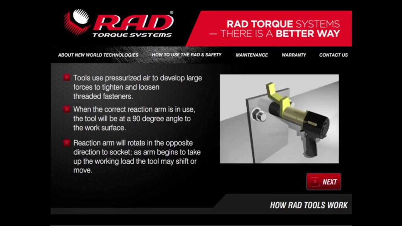 Torque Tools Inc | Torque Tools Literature