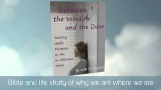 Julie B Cosgrove- writer, author