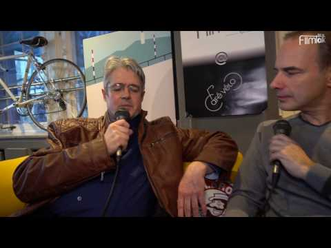Filmtalk NRW mit Stefan Job, als Tipp, Winnetou, Midnight Special, Butterfly Effect