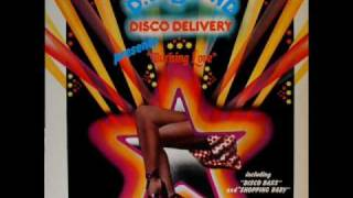 Disco Direction Sound(D.D. Sound) - Slow Motion DISCO 1977