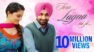Tera Lagna Ni Ji | New Punjabi Song | Ravinder Grewal | Latest Punjabi Songs | Yellow Music