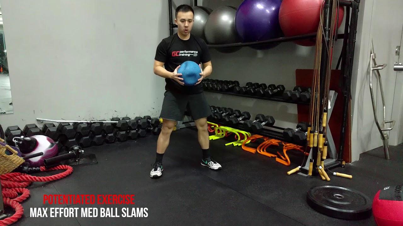 Core Stiffness & Performance: Training Methods & Application