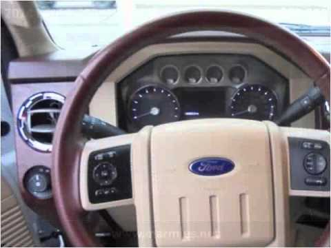 2014 Ford F-350 Used Cars Great Bend KS - YouTube