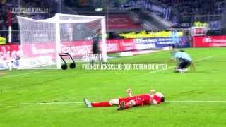 robbie kruse the challenger ● highlights 20122013 ● fortuna düsseldorf