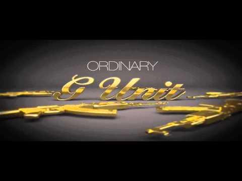 G-Unit - Ordinary [NEW 2014 - CDQ - NODJ - DIRTY + LYRICS IN DESCRIPTION]