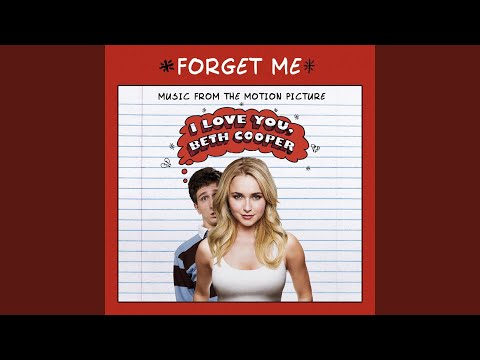 Forget Me (Acoustic)