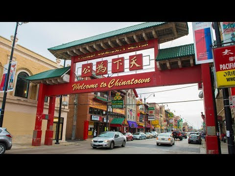 JAMAICA EXPERIENCING A CHINESE INVASION : WHAT DO YOU THINK.
