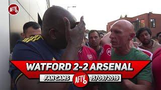 Watford 2-2 Arsenal | Unai Emery Is On Thin Ice!! (Lee Judges Rant)