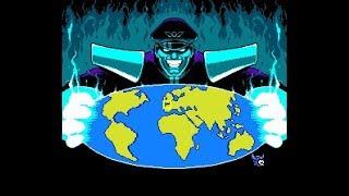 Let's Play Street Fighter X Mega Man! (Part 3)