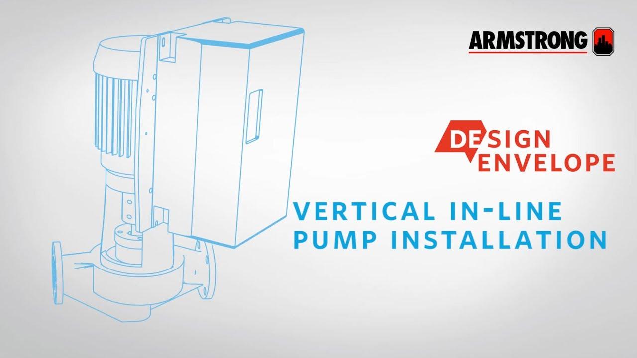 design envelope 4380 pumps armstrong fluid technology 230V Single Phase Motor Wiring