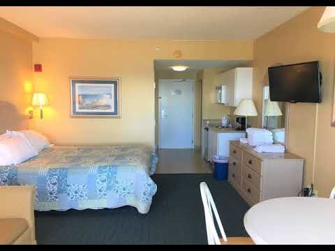 The OC Studio Suites - Hampton (New Hampshire) - United States