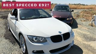 SHOULD I GET THIS N55 335I? (SO MUCH FUN! 370HP)
