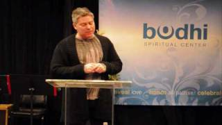 Mark Anthony Lord Speaks on Byron Katie 03.28.2010 (part 3)