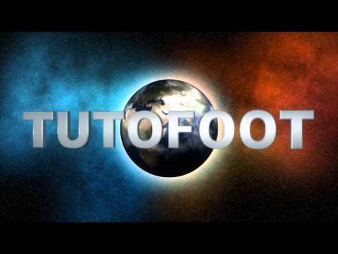 TUTO: Refaire le générique de TELEFOOT