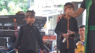 Download Video Anak Kecil ICAN dan ZAKA Nyanyi BRATAWALI nya SUNDA Banget Duet Bareng KUSTIAN MP3 3GP MP4