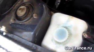 видео Инспекторы ГАИ обнаружили автомобиль номер кузова, которого имеет признаки подделки
