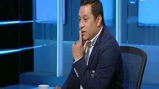 نمبر وان| هشام حنفي: عبد الله السعيد لاعيب كبير وليس له بديل في مصر حالياً