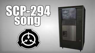 SCP-294 song