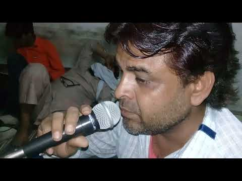 janu meri janu.Karaoke singer.AR.Wahid tikka