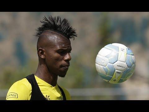 Robert Arboleda  ● Defensive Skills ● Bem Vindo ao São Paulo FC ● 2017 ●