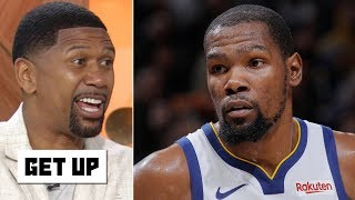 Download Jalen Rose's free agency predictions: Kawhi stays, Kevin Durant leaves | Get Up Mp3 and Videos