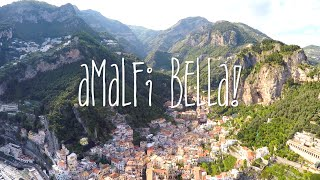 Video Amalfi Bella! download MP3, 3GP, MP4, WEBM, AVI, FLV Agustus 2018