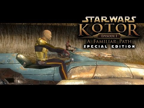 Star Wars Knights of the Old Republic:...
