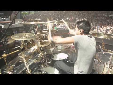 Jose Pasillas Incubus Live - Circles 8.22.12.Cincinnati