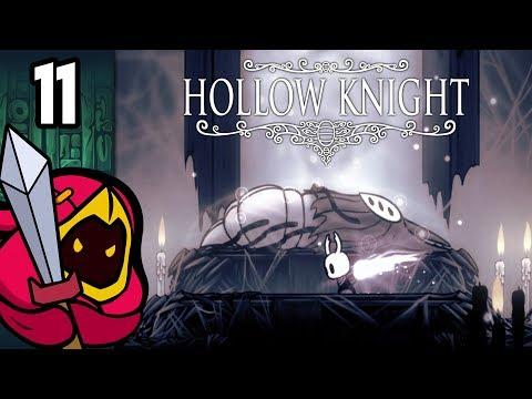 Hollow Knight • 11 • El primer...