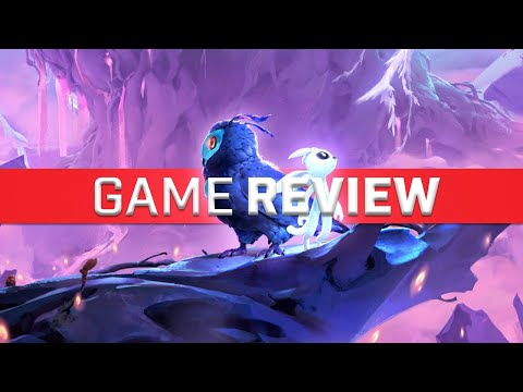 Ori and the Will of the Wisps Review | Destructoid Reviews