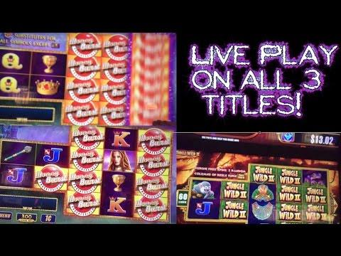 Gambling promotion