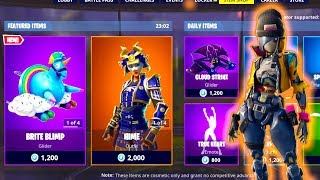 NEW DAILY ITEM SHOP COUNTDOWN FEBRUARY 23rd NEW SKINS - FORTNITE BATTLE ROYALE ITEM SHOP TODAY!