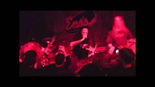 Malevolent Creation- Manic Demise - Austin, TX 3-9-11