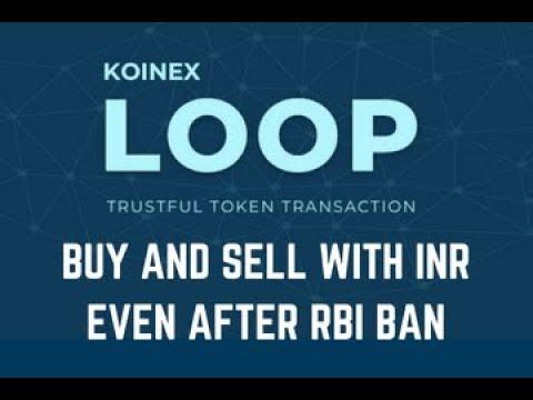 Peer to peer crypto trading