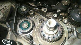 Vaqti o'rniga kamar / Hyundai Sonata/ label avtomobil