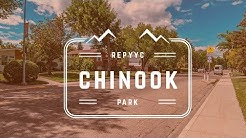 Chinook Park, Calgary Homes for Sale