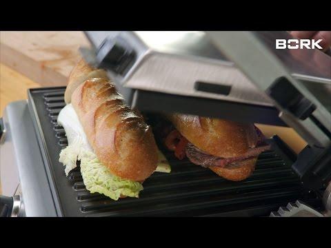 Сэндвичи 16 рецептов с фото Как сделать бургер или