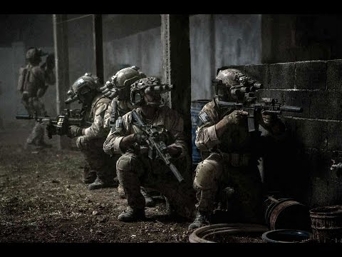 Zero Dark Thirty: The Raid on Osama bin Laden