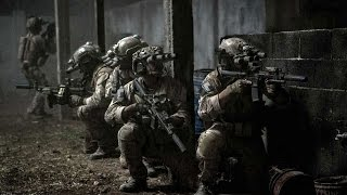 Zero Dark Thirty: The Raid on Osama bin Laden thumbnail
