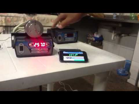 Encoder para máquinas Heidelberg