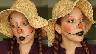 Hey y'all!! Today's video is another Halloween makeup tutorial. Thi...
