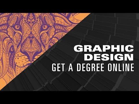 Graphic Design Degree Program