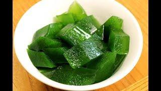 黃瓜這樣吃最爽,外面5塊錢一碗,清熱解暑,自己做成本只需3塊錢【夏媽廚房】