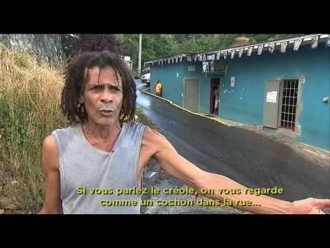 Trinidad : les derniers créolophones